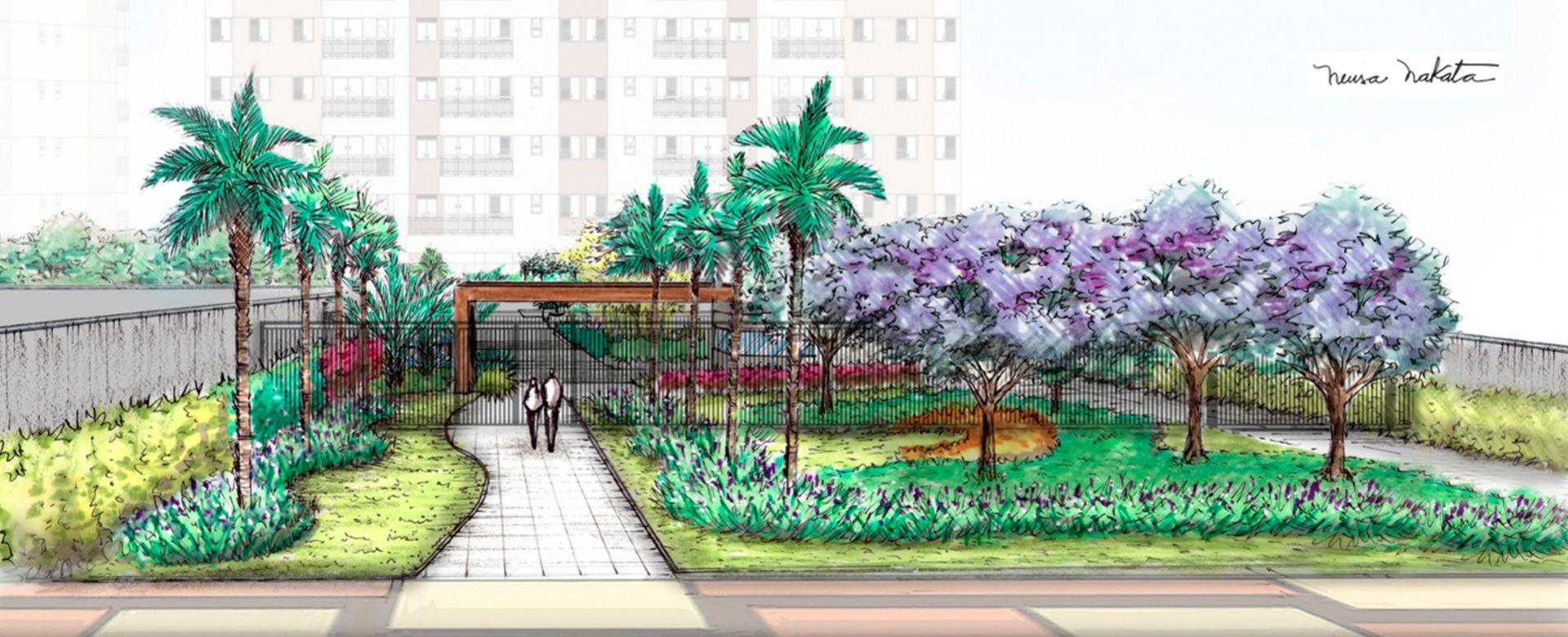 Imagem destaque do Pátio Boulevard Santo André