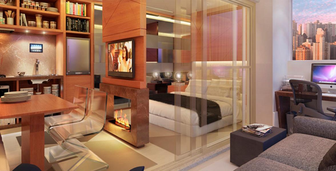 apto do Hyper Home & Design