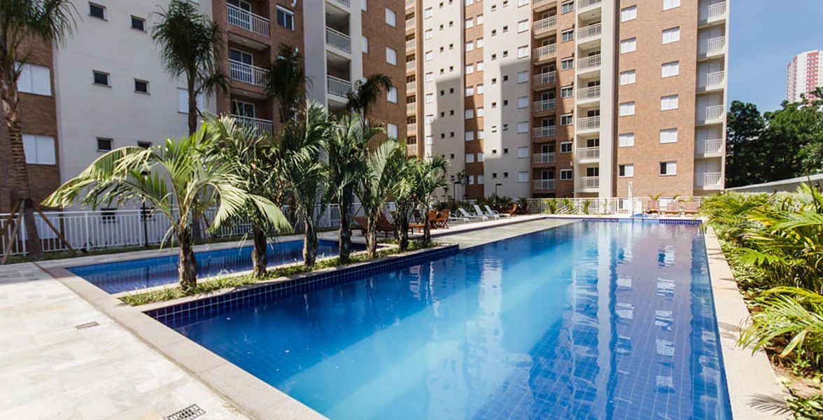 Parque Residence