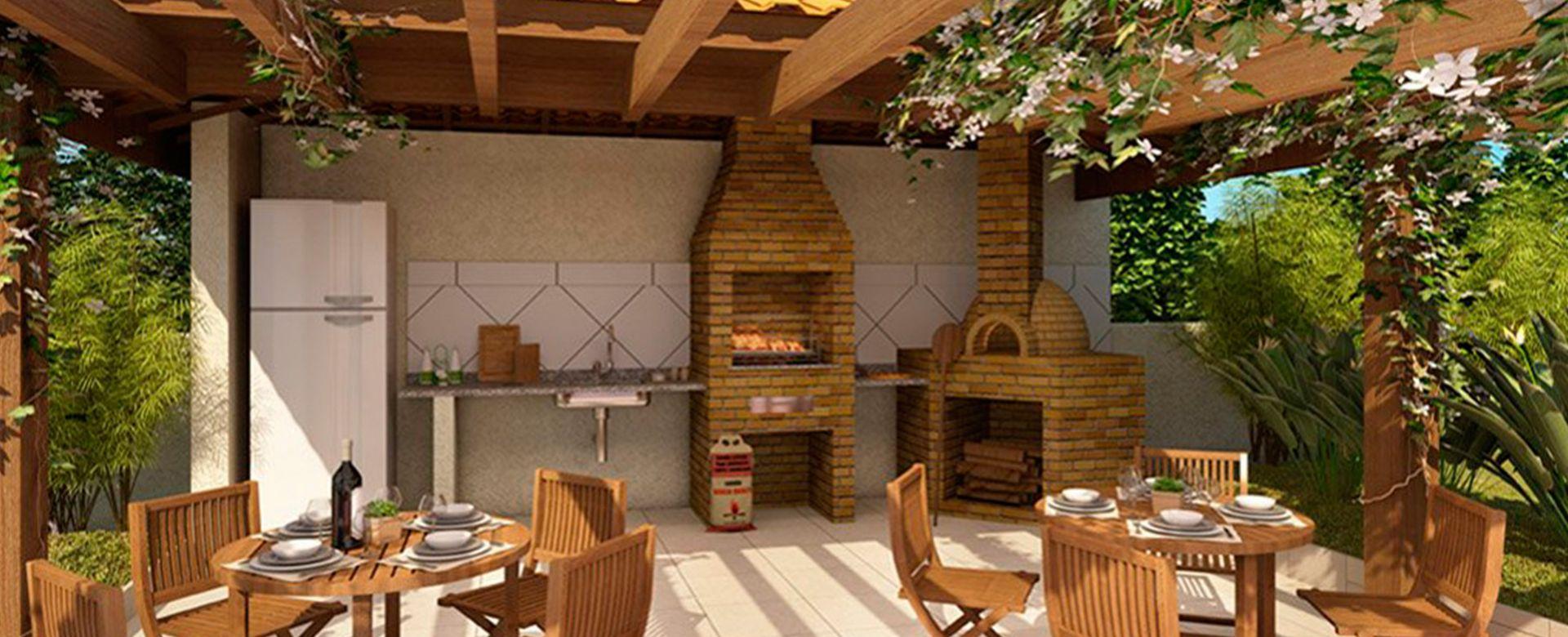 Imagem destaque do Quartier Residence