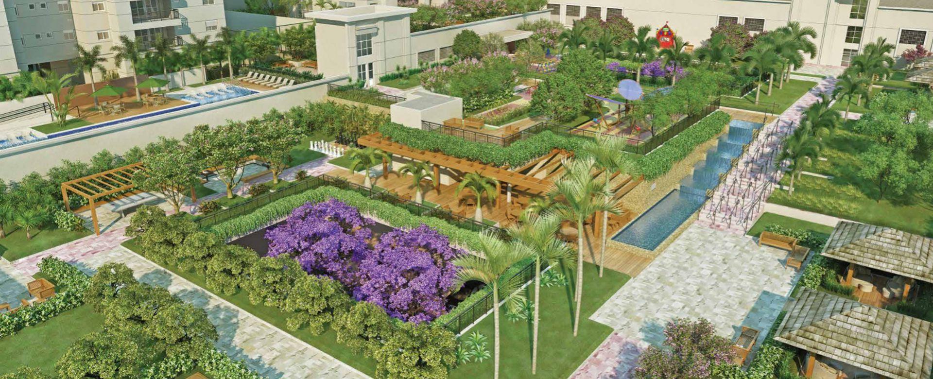Cidade Maia Jardim, foto 1