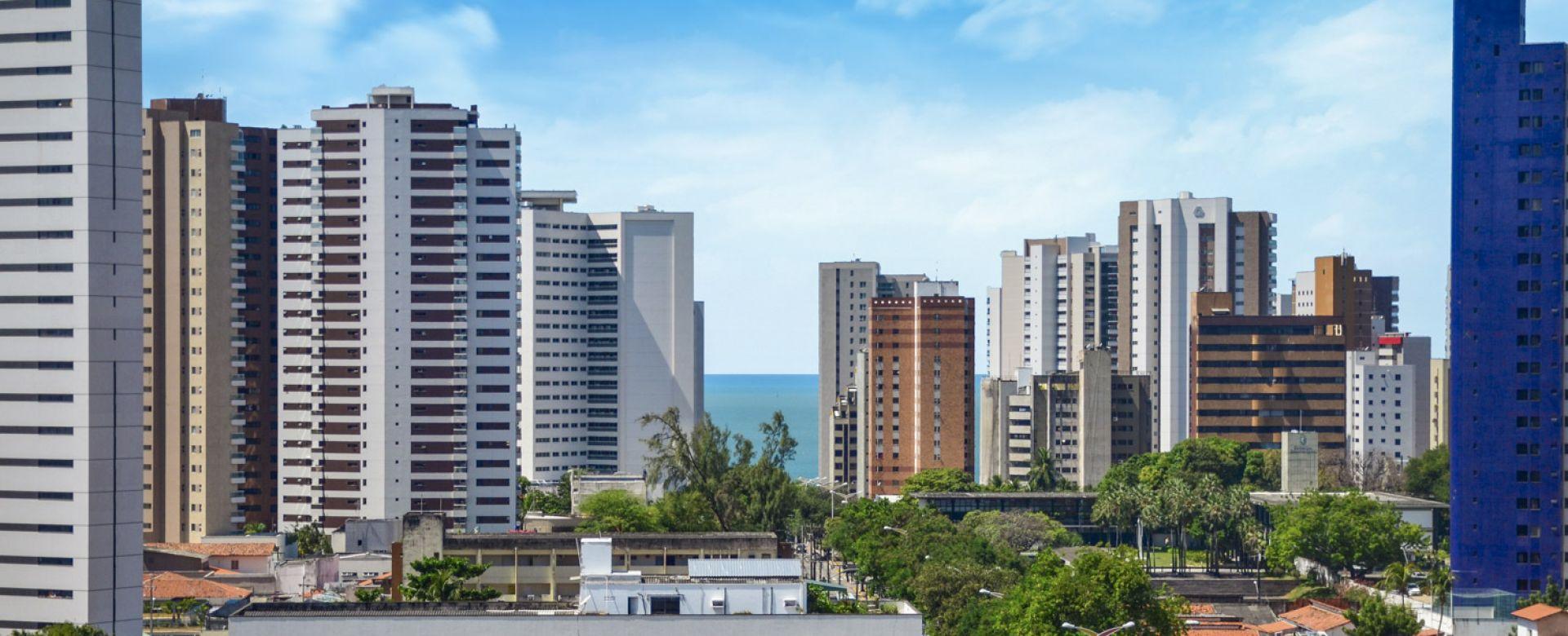 Imagem destaque do Edifício San Marino