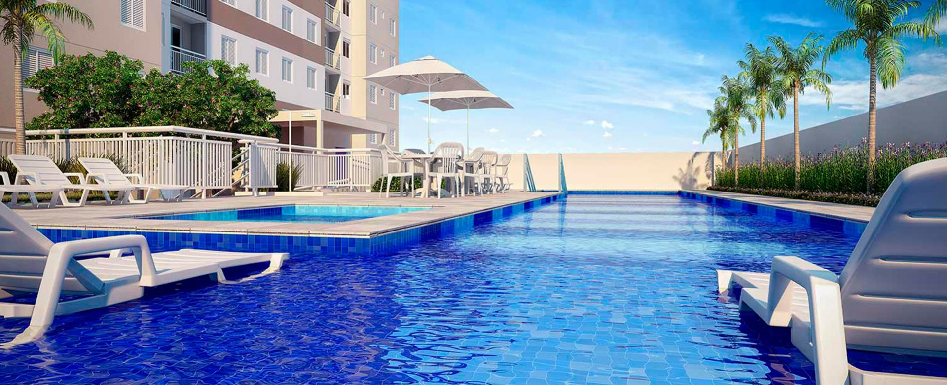 Max Clube Residencial, foto 1