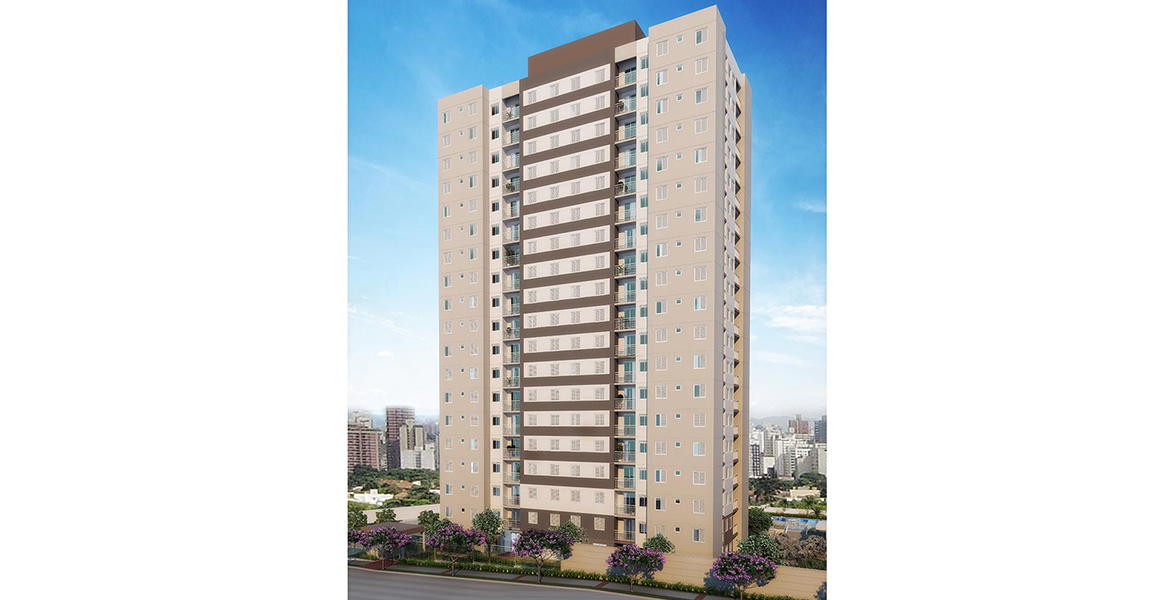 Max Clube Residencial, foto 2
