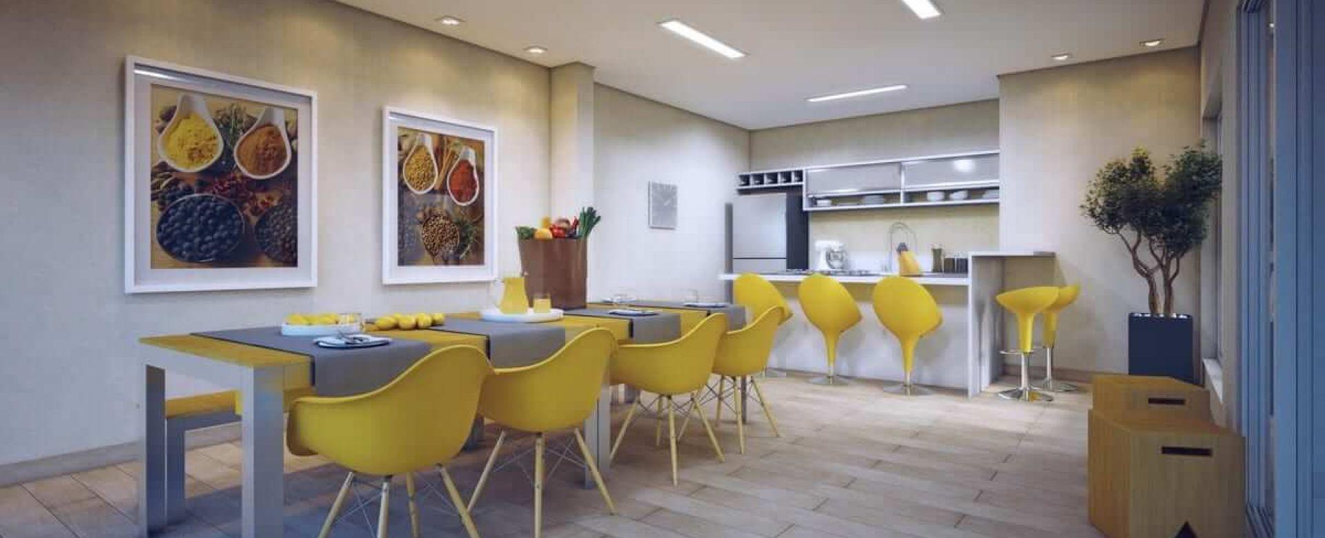 Residencial Flamboyant, foto 1