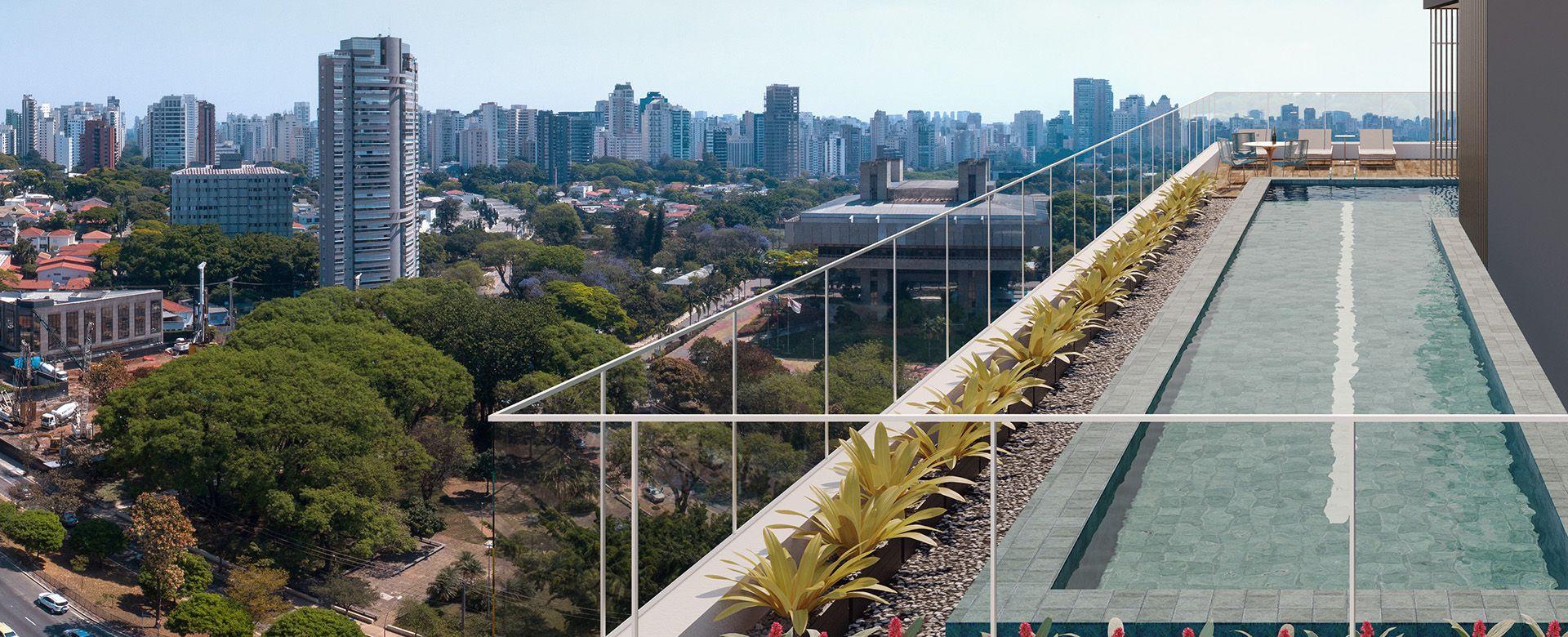 Imagem destaque do Op Art Ibirapuera