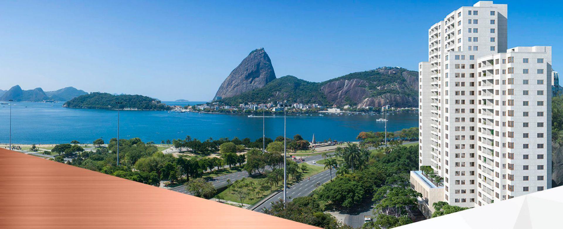 Imagem destaque do Rio By Yoo