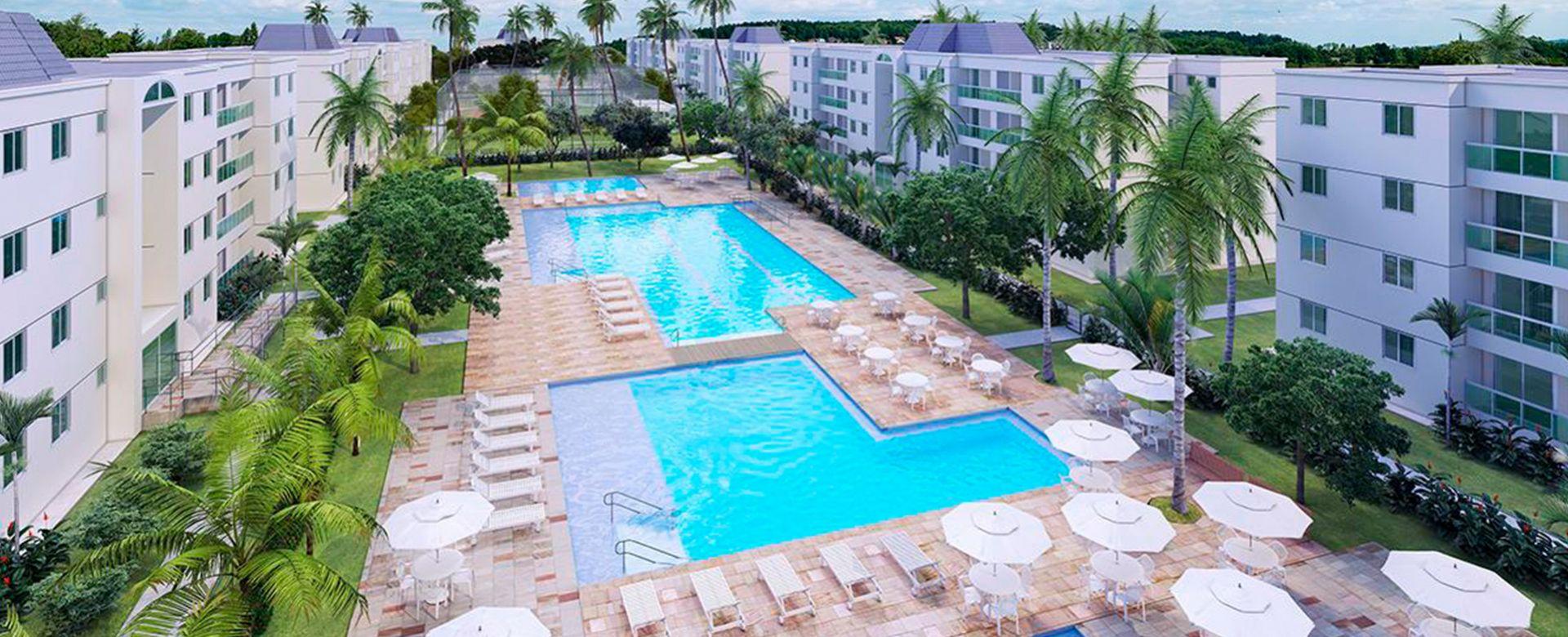 Imagem destaque do Palm Village Acqua