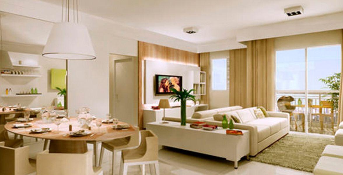 apto do Acqua Play Home & Resort