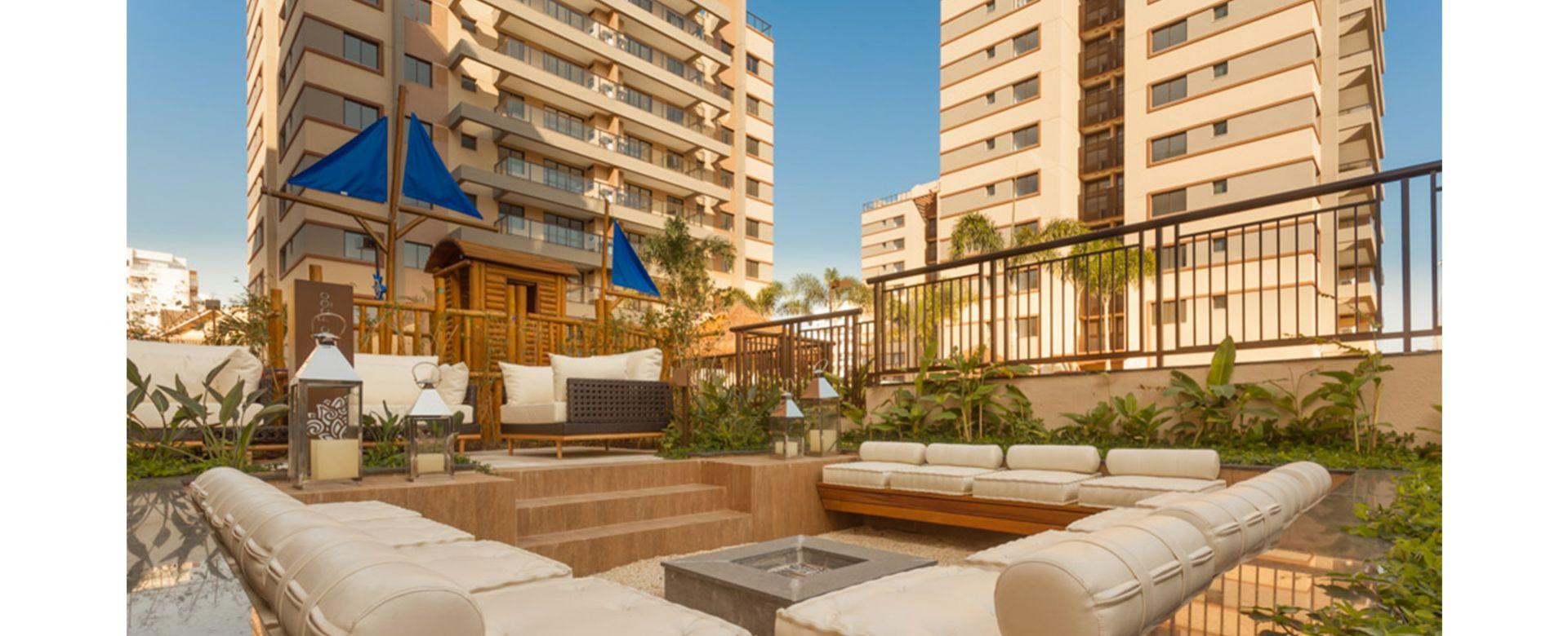 Imagem destaque do Damai Residences & Lifestyle