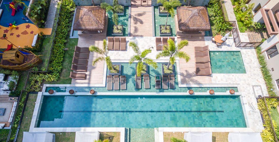 Damai Residences & Lifestyle