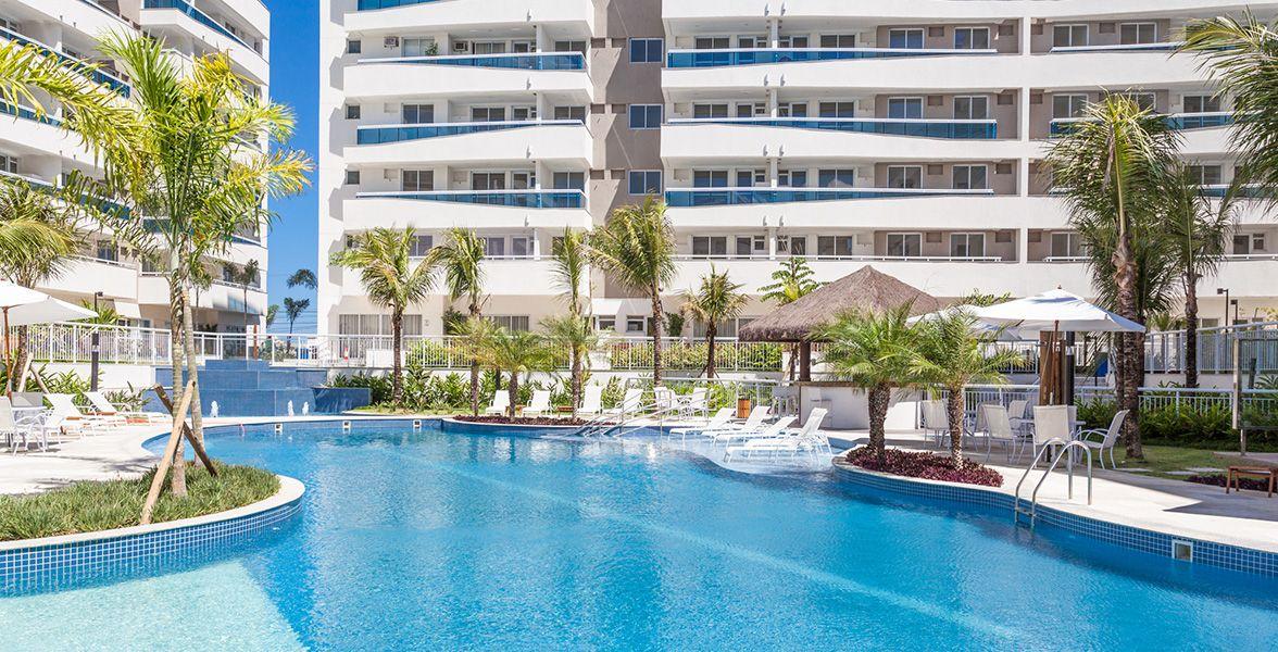 Onda Carioca Condominium Club