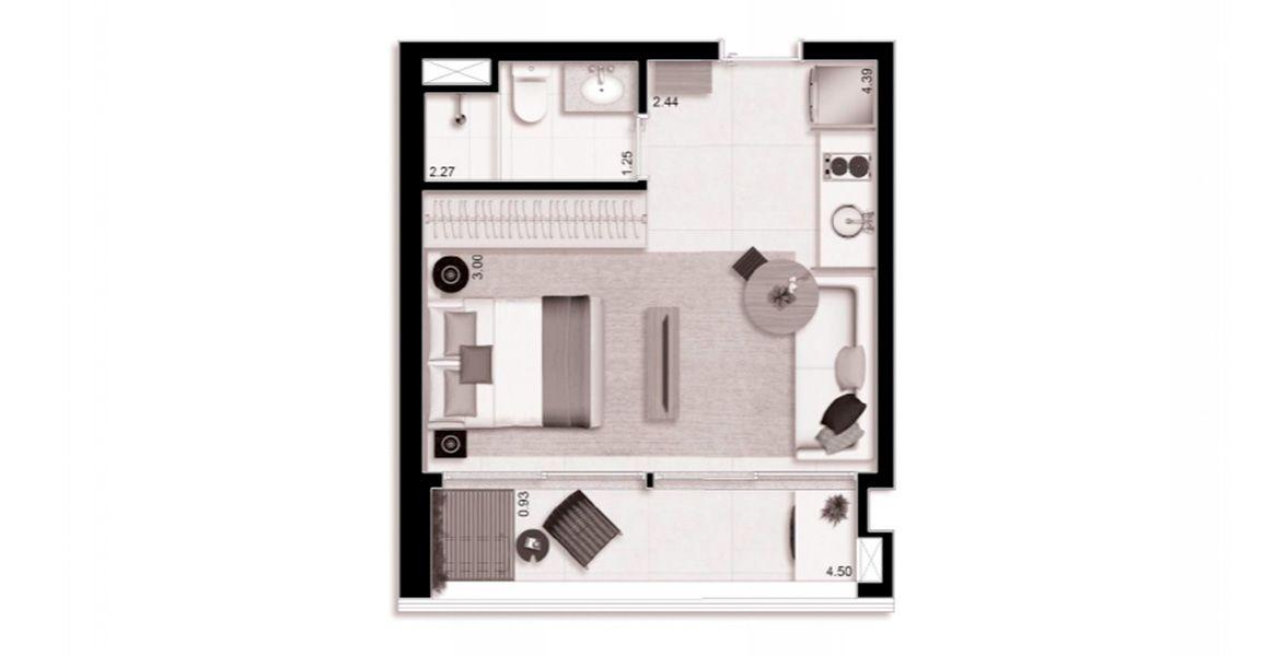 29 M² - STUDIO.