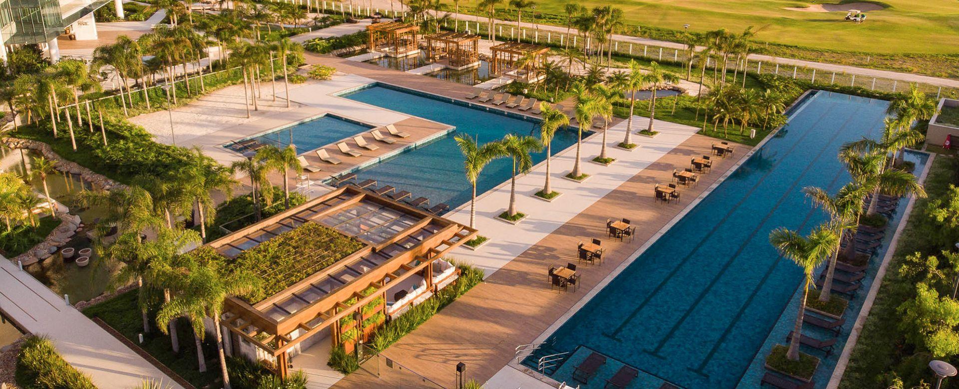Riserva Golf Vista Mare Residenziale, foto 1