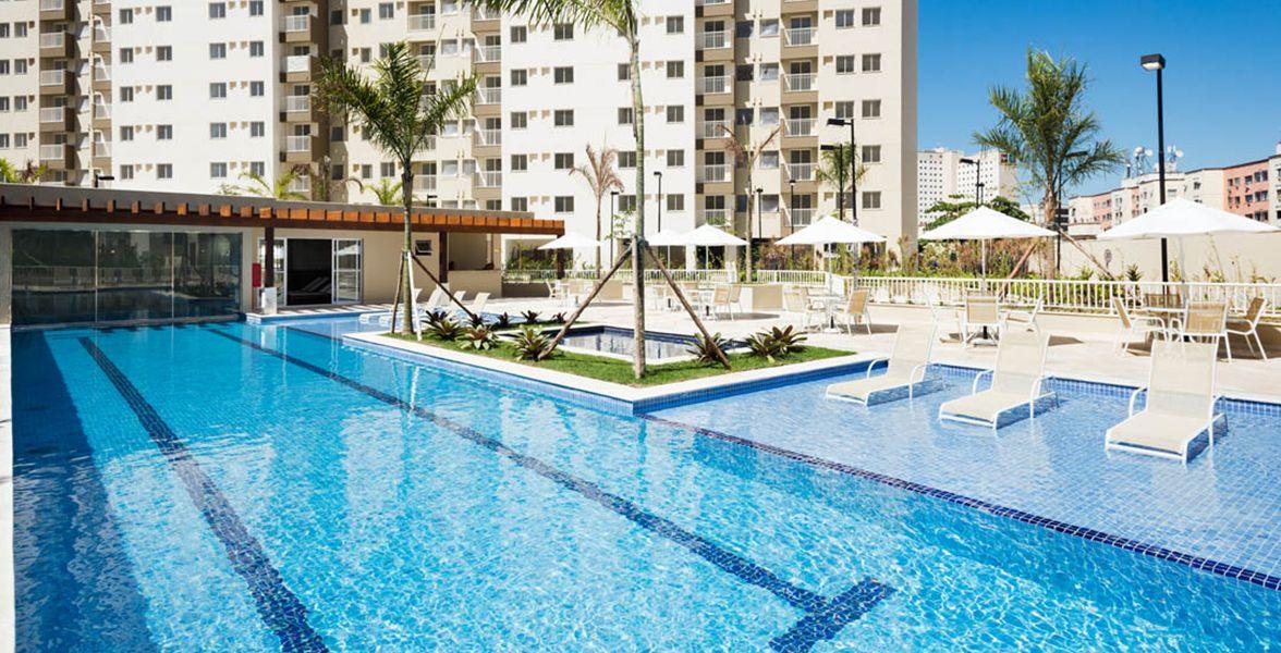 Rio Parque Carioca Residencial