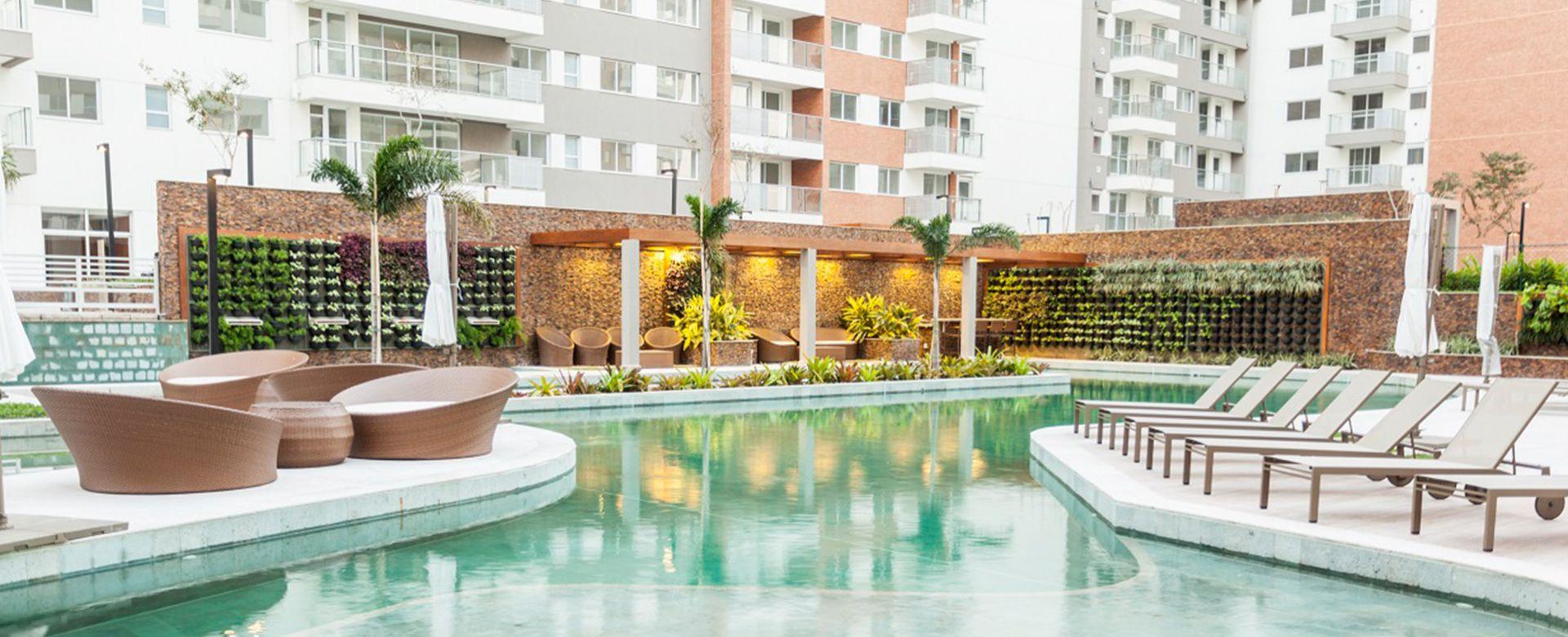 Soho Residence, foto 1