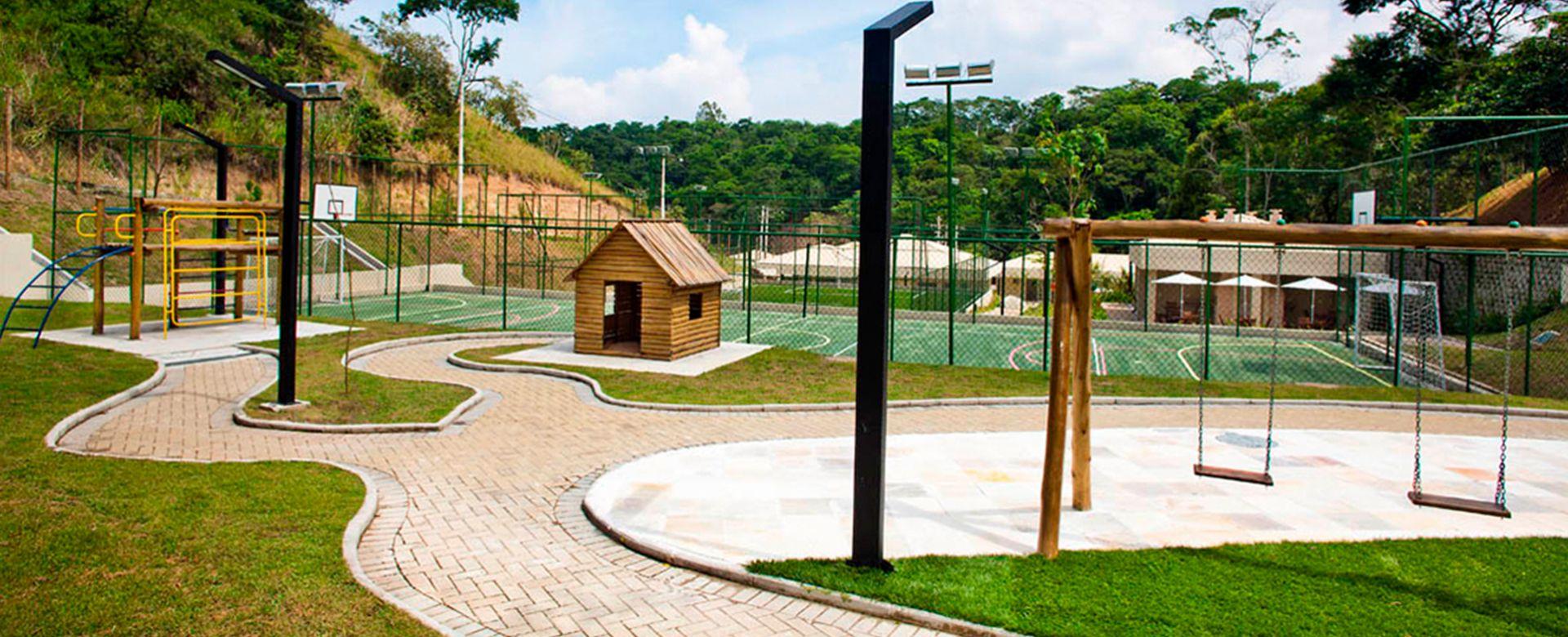 Imagem destaque do EcoPark - WoodPark
