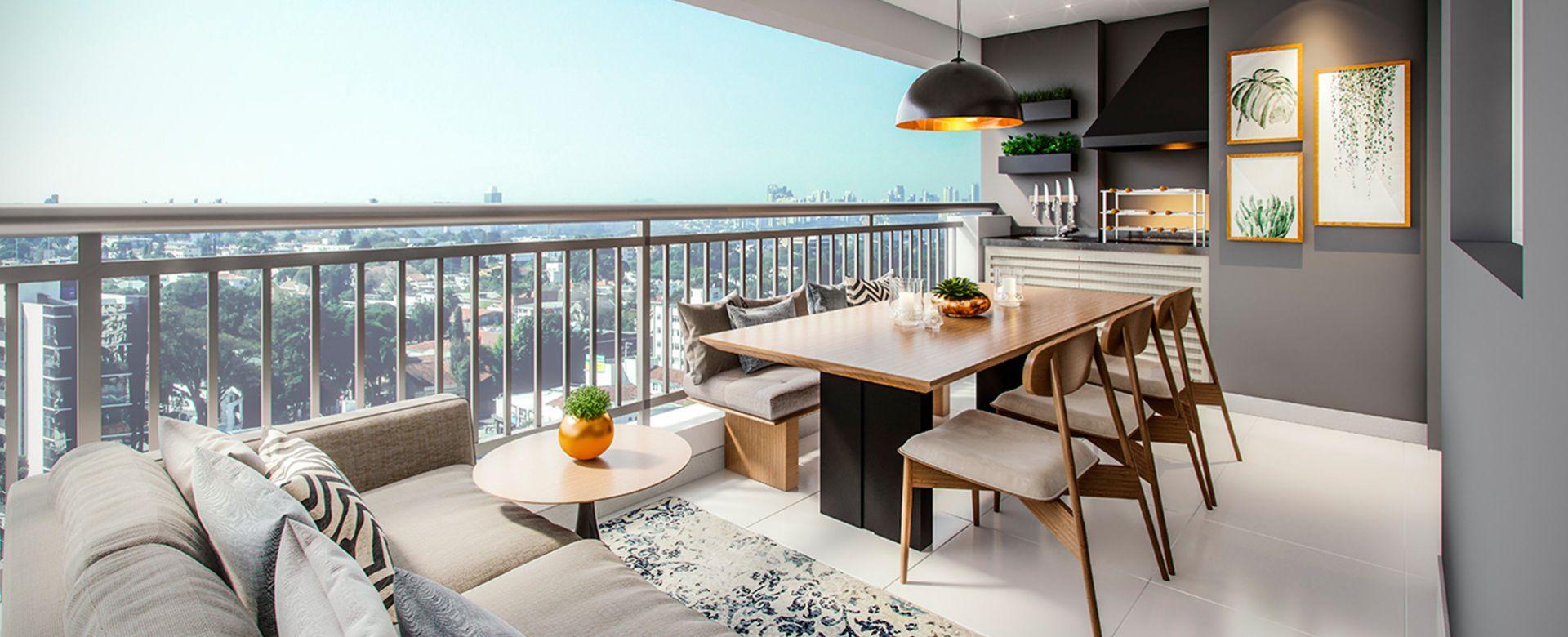 Imagem destaque do Blem Home Resort