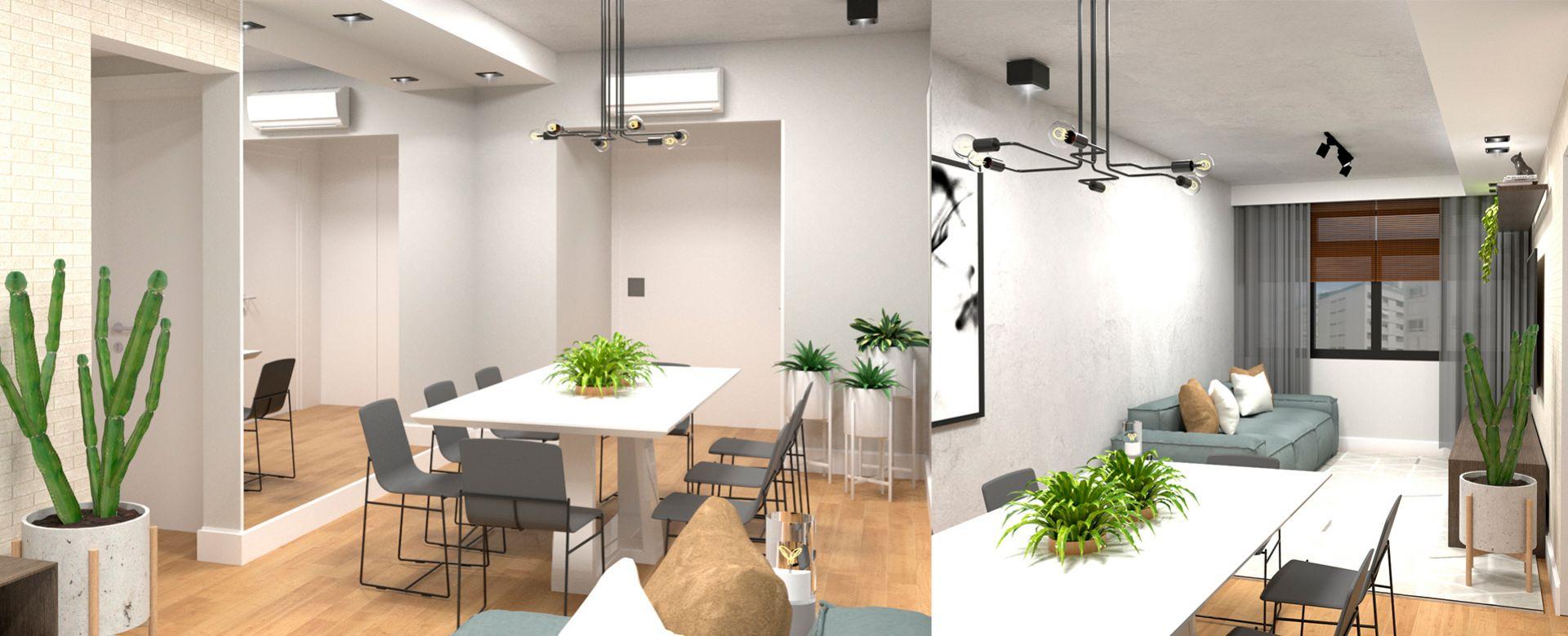 Imagem destaque do Edifício Anhembi