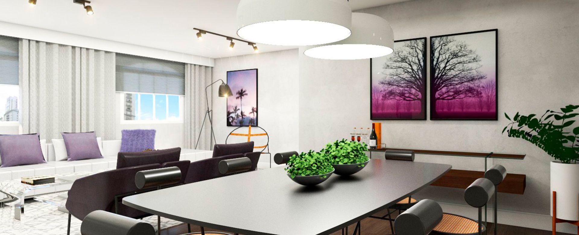 Imagem destaque do Edifício Arlene e Luciene
