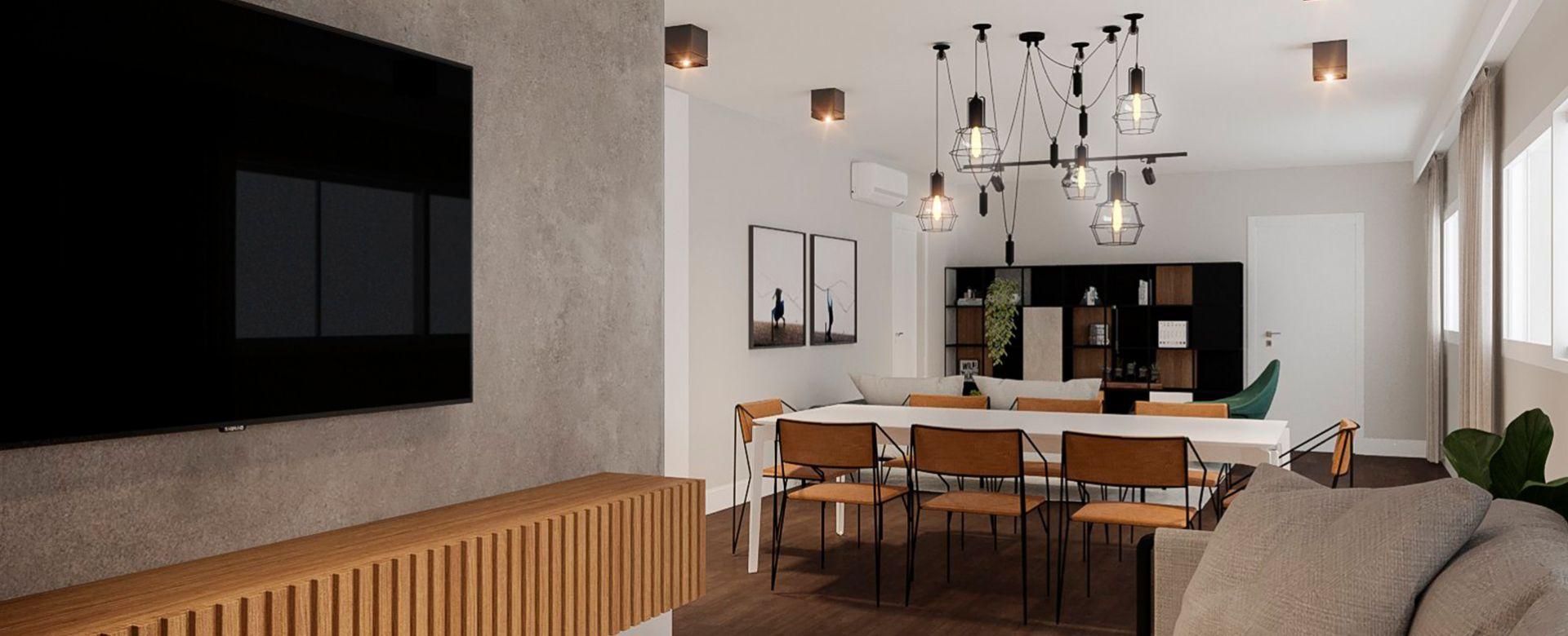 Imagem destaque do Edifício Vivian