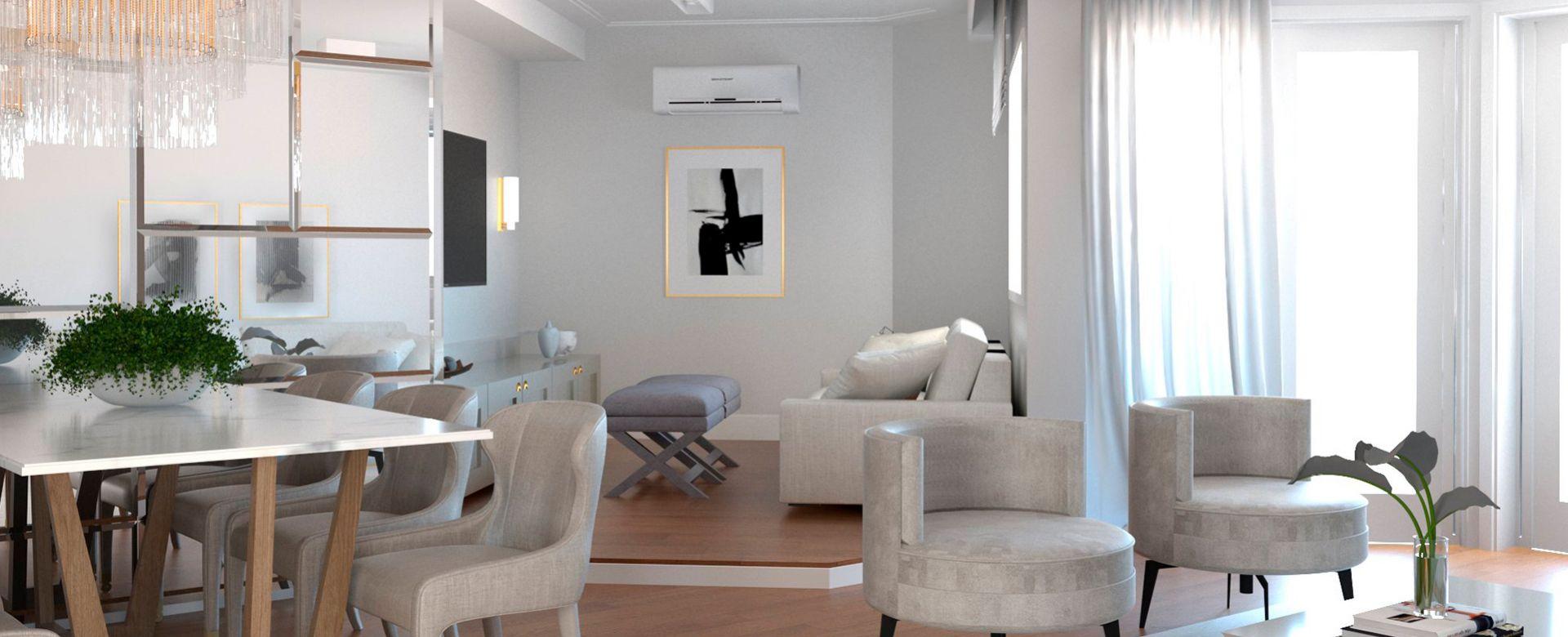 Imagem destaque do Edifício Santa Margherita