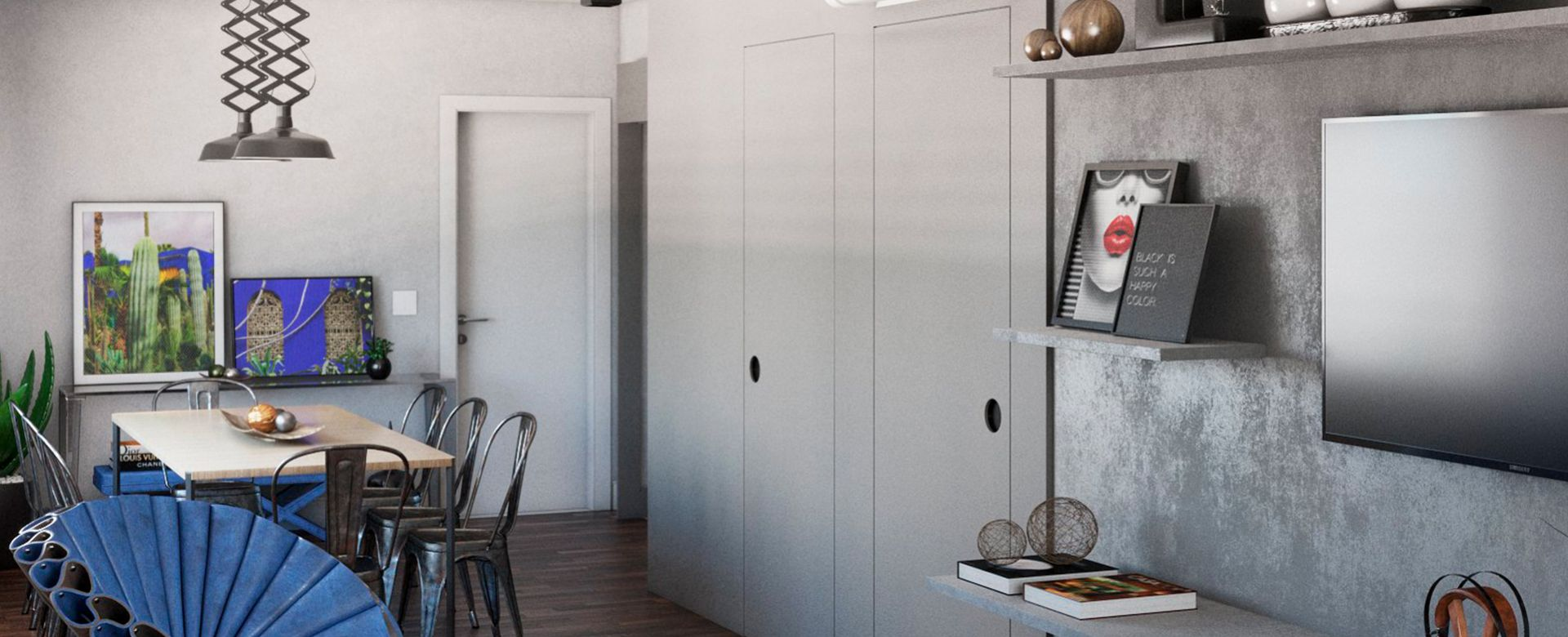 Imagem destaque do Edifício Scipione