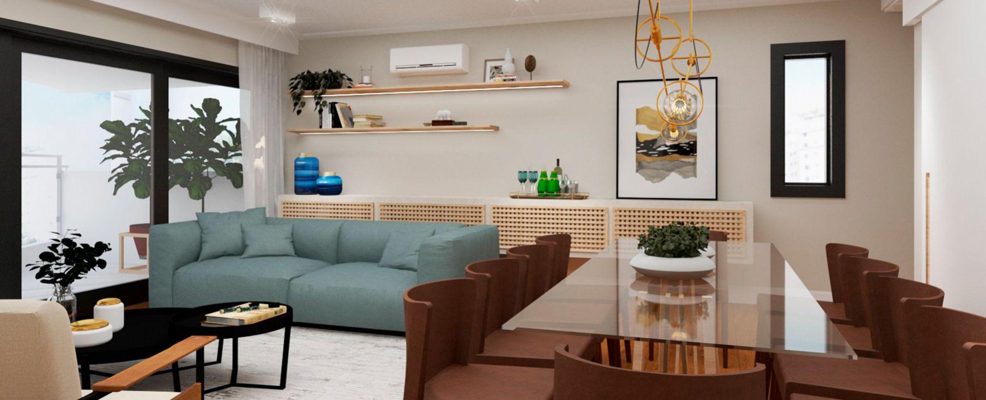 Imagem destaque do Edifício Du Champ Vilon