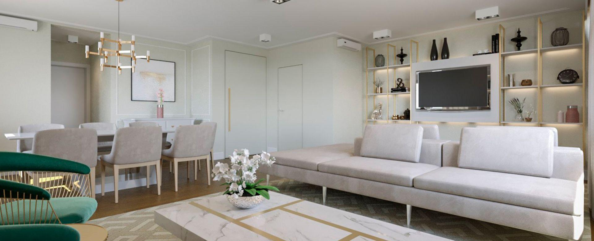 Imagem destaque do Edifício Palacete Papillon