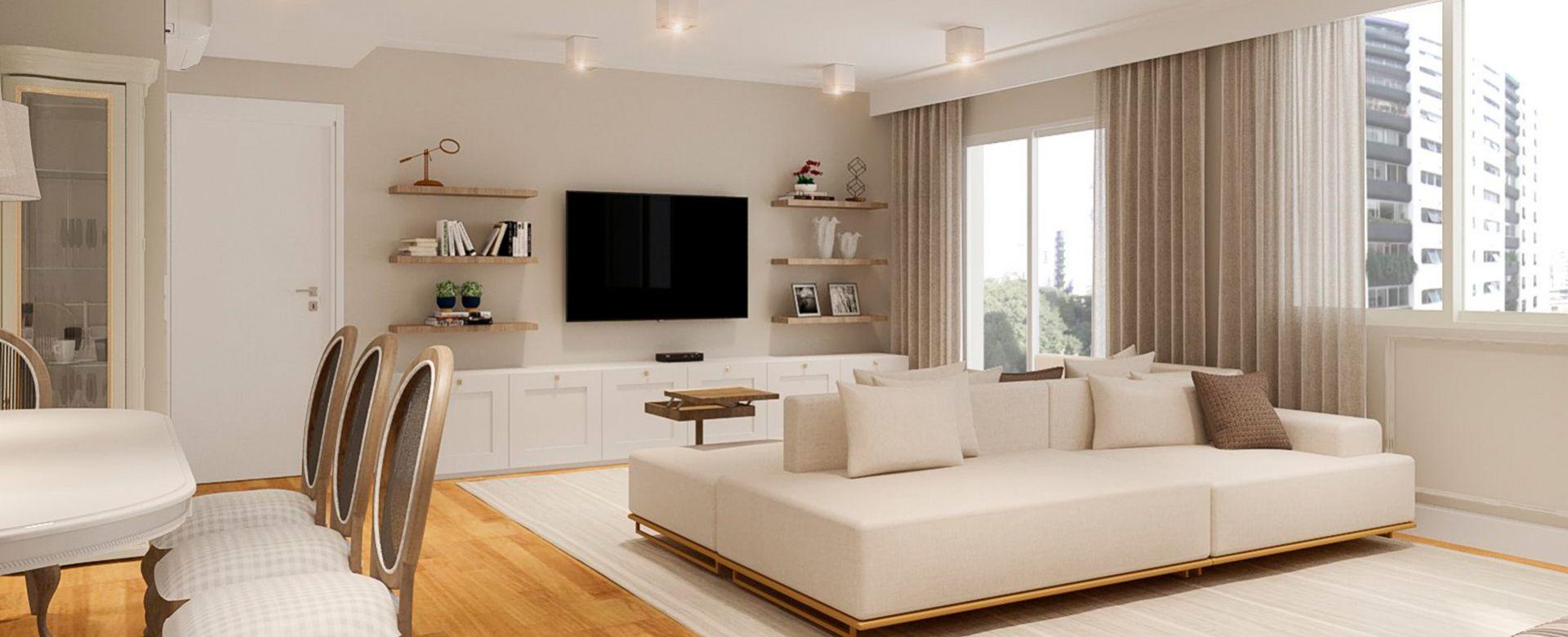 Imagem destaque do Edifício Cittadella & Treviglia