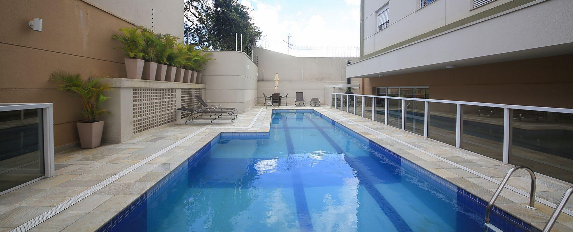 Imagem destaque do Edifício Allegro