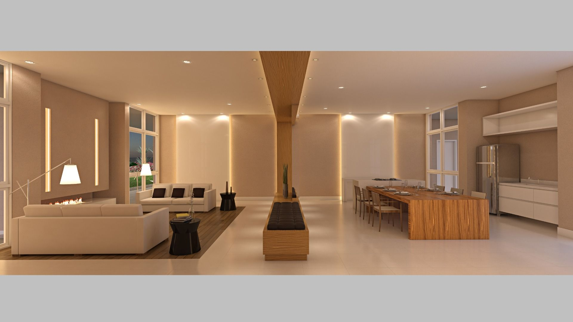 Galeria Vila Prudente, foto 3