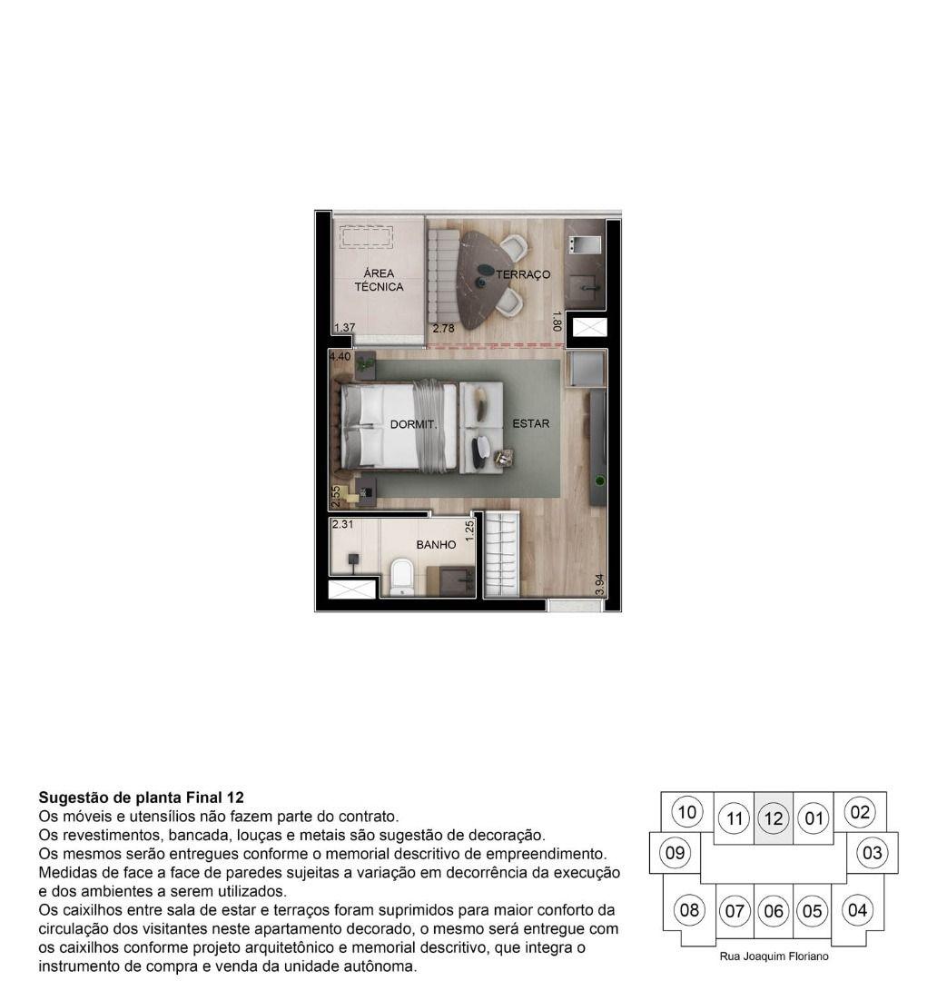 27 M² - STUDIO.