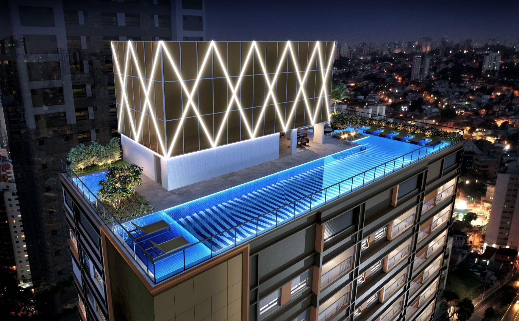 Cyrela Iconyc - High Line