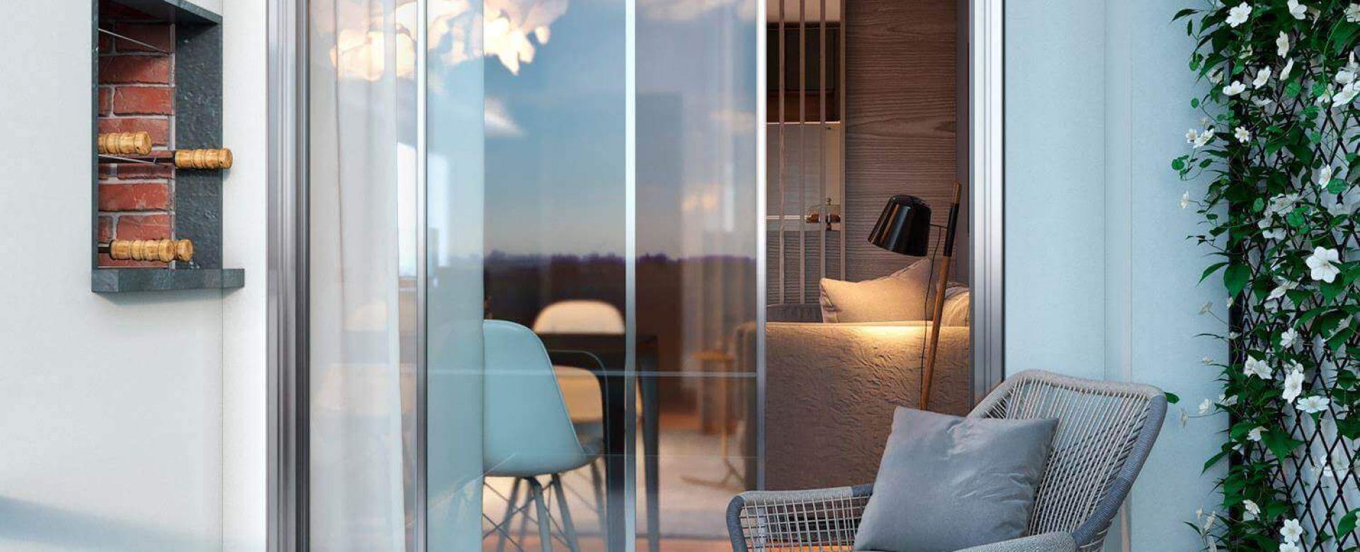 Imagem destaque do Residencial Regency Towers