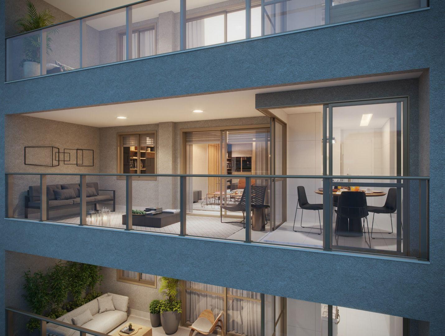 apto do Latitud Condominium Design - North e East
