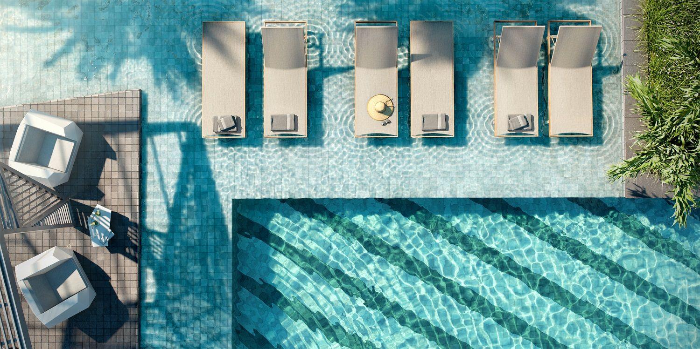 Latitud Condominium Design - North e East, foto 5