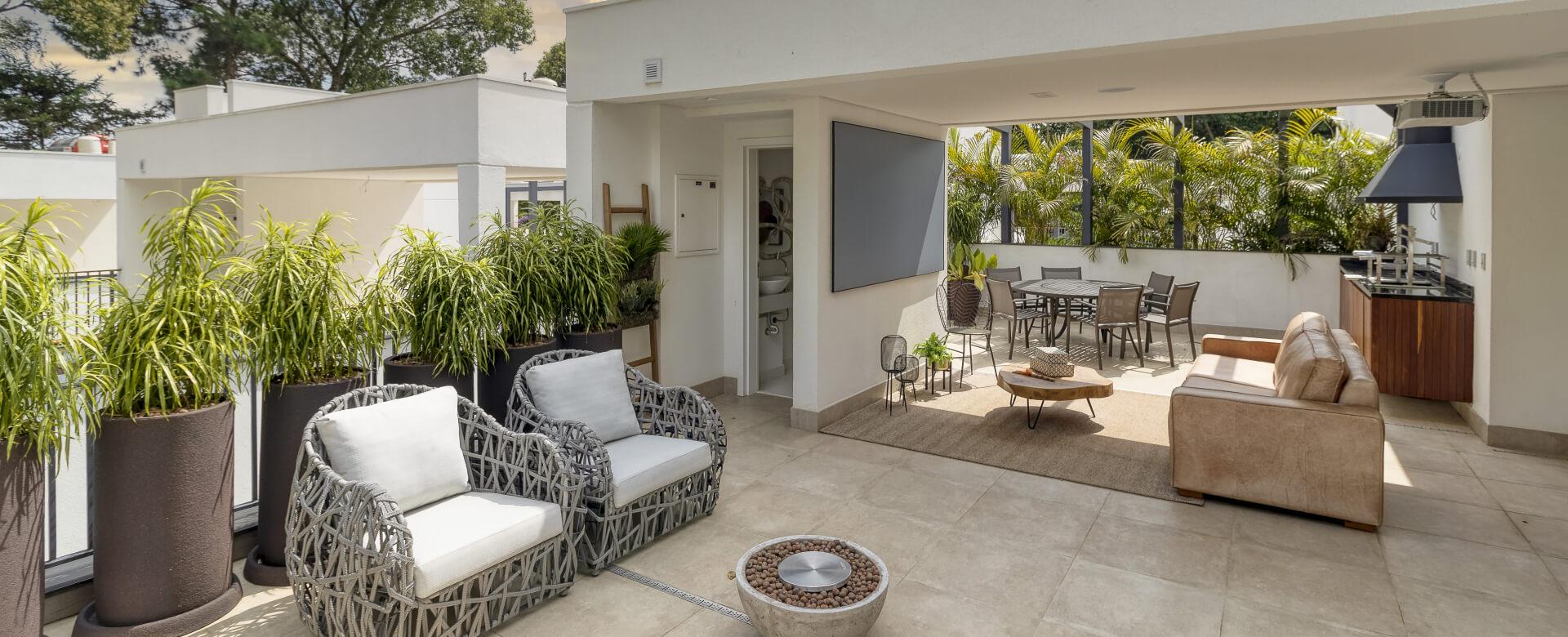 Casa Jardim Alto da Boa Vista, foto 1
