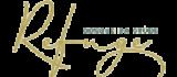 Logotipo do Refuge Bosque da Saúde