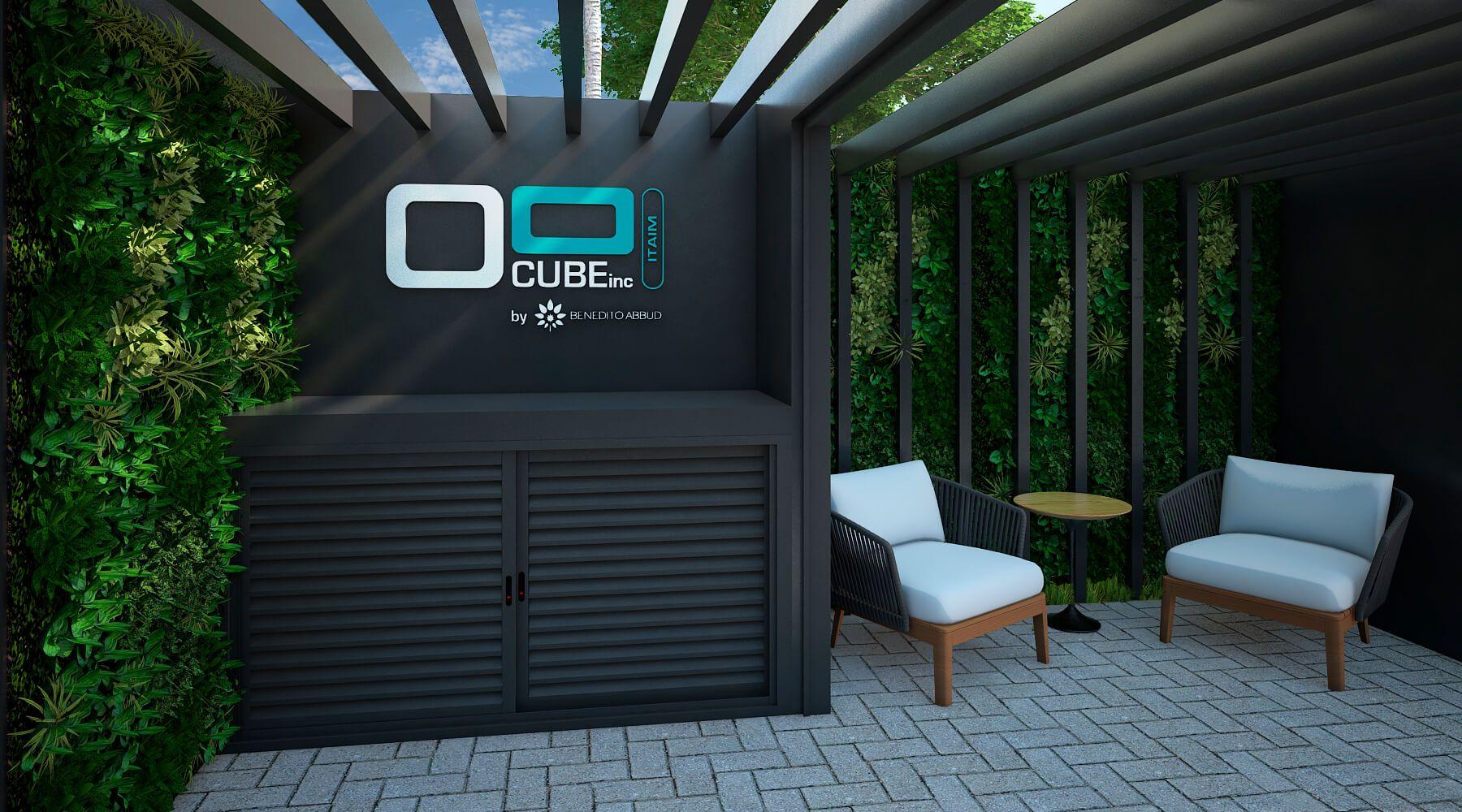 Cube Itaim, foto 4