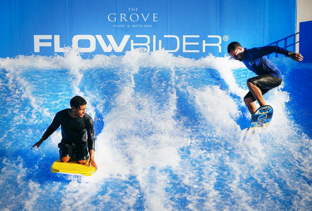 The Grove Resort & SPA, foto 4