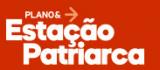 Logotipo do Plano&Estação Patriarca