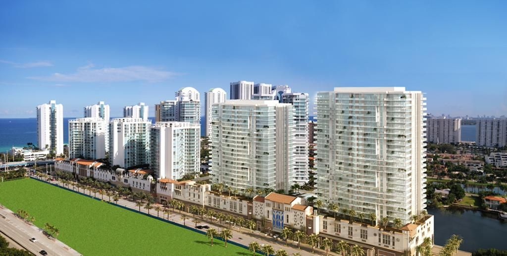 Parque Towers, foto 3