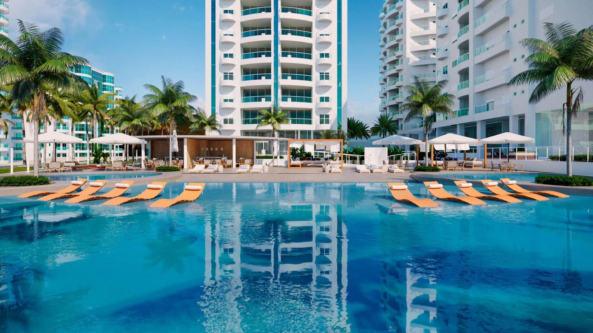 Reserva Figueira Residence – Brava Beach Internacional, foto 3