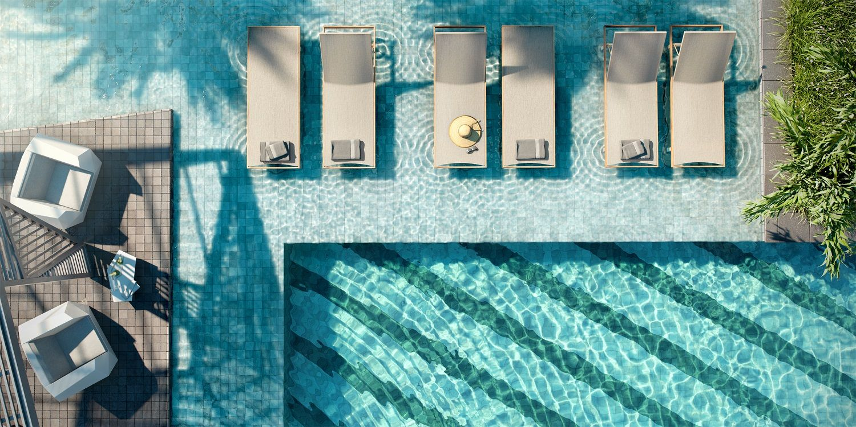 Latitud Condominium Design - South e West, foto 5