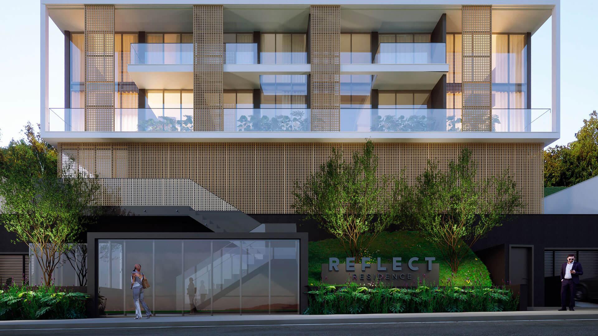 Reflect Residence, foto 5