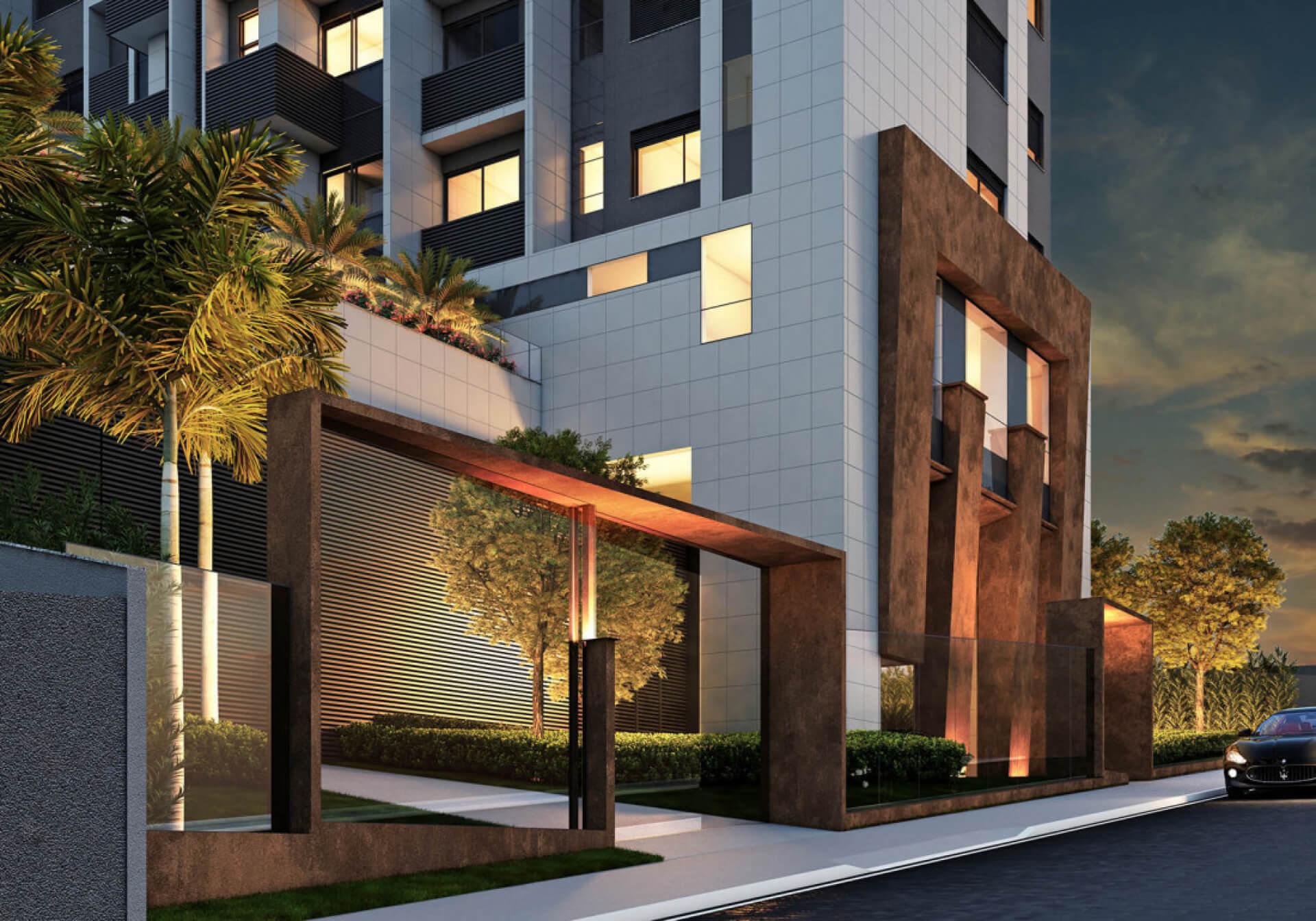 Edifício Lumens, foto 2