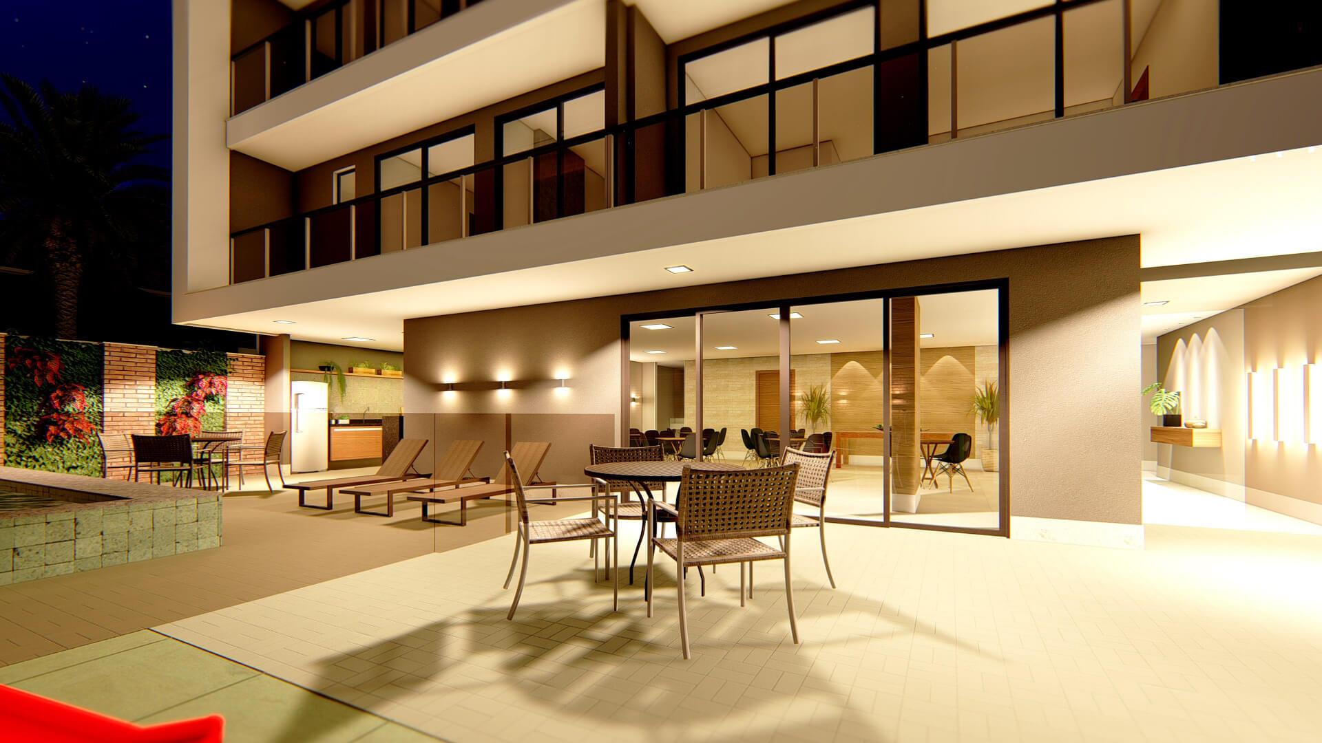 Shamarine Special High Tech Apartments, foto 5