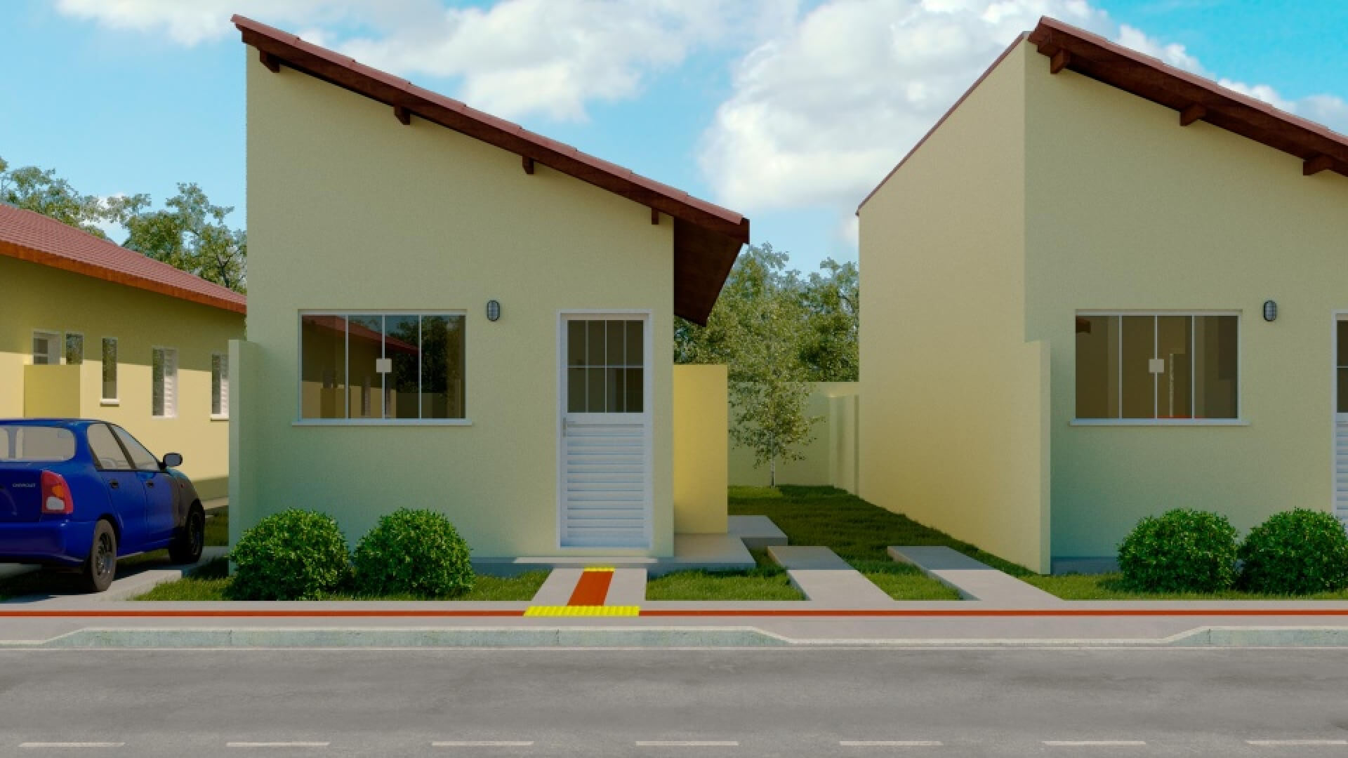 Residencial Ibiporã, foto 4