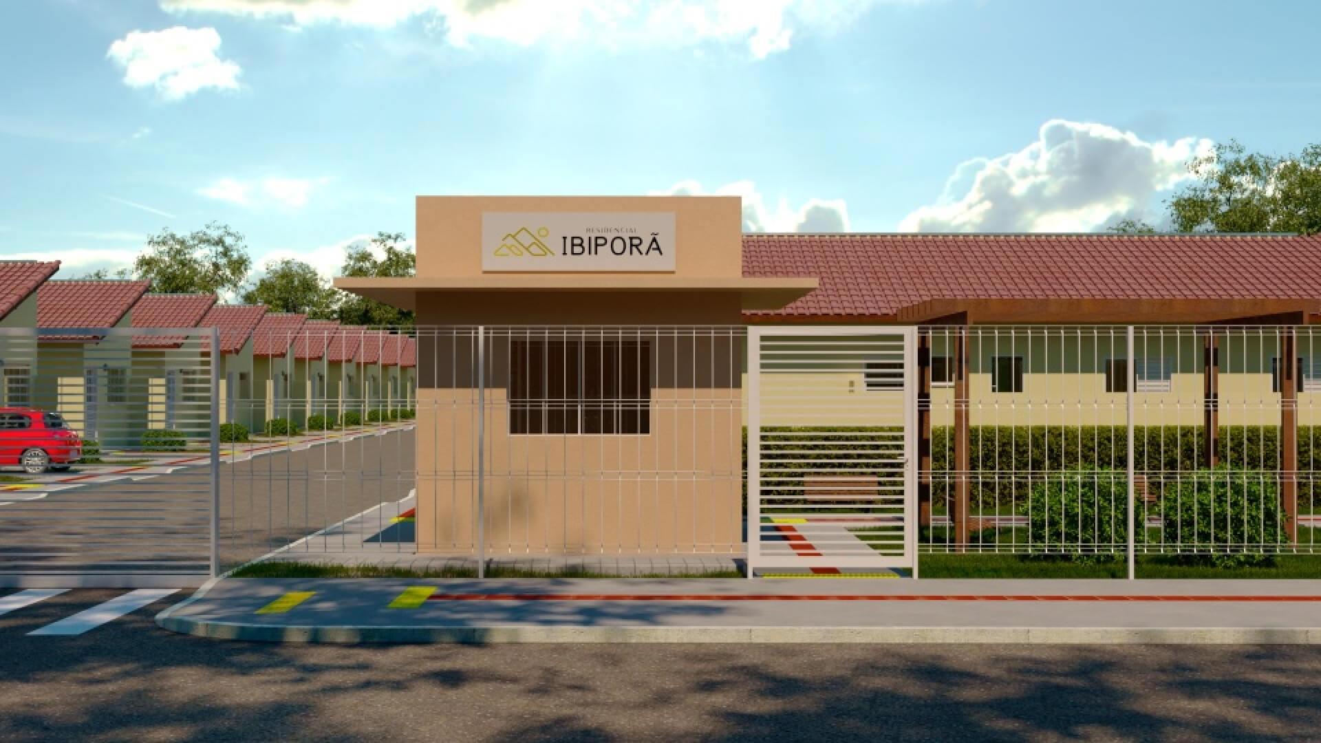 Residencial Ibiporã, foto 5